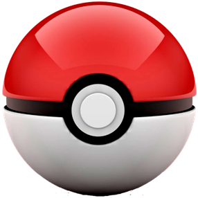 Pokebola pokeball png 4