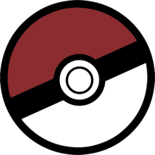 Pokebola pokeball png 5
