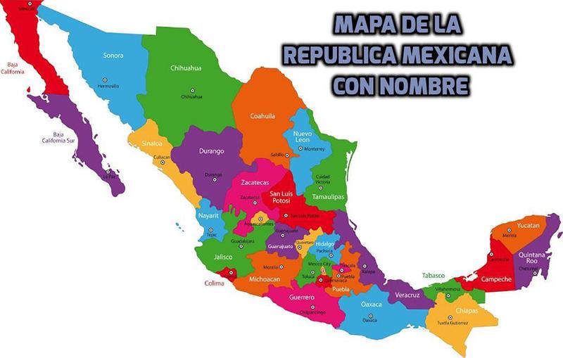 mapa-de-la-republica-mexicana-con-nombre