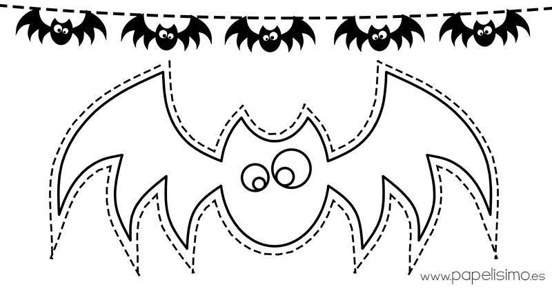 plantillas-muercielagos-guirnaldas