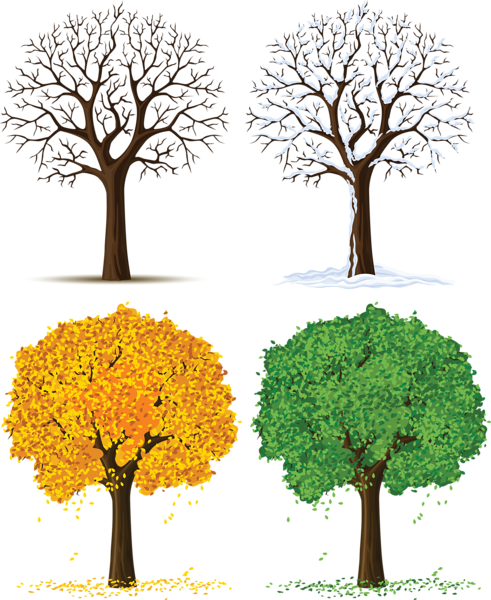 Four-Seasons-PNG-Image