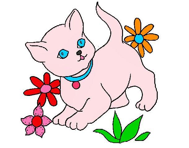 dibujos-de-gatos-a-color-para-imprimir
