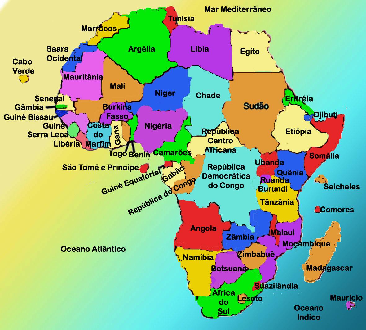 4-africa