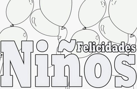 Dibujos-infantiles-para-el-Día-del-Niño-3