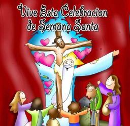 Semana santa imagenes animadas