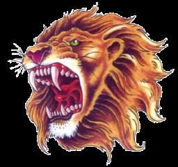 León Tatuaje PNG