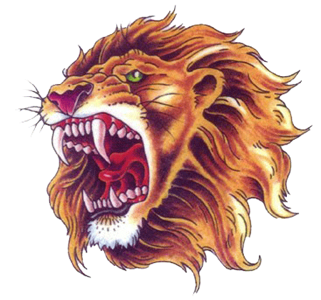 Lion-Tattoo-PNG-Picture