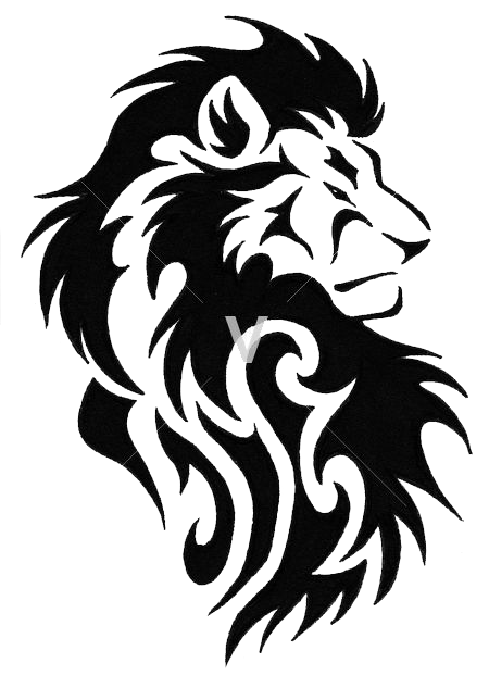 Lion-Tattoo-PNG