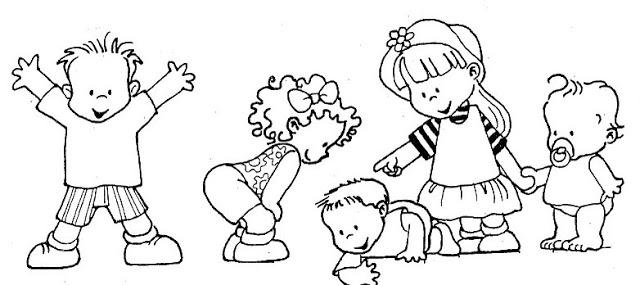 dibujos dia del niño para colorear (2)