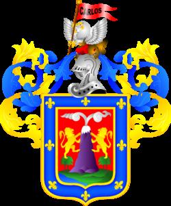 Escudo de Arequipa png 0