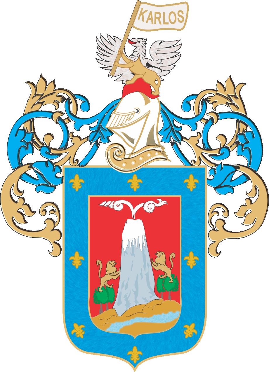 Escudo de Arequipa png