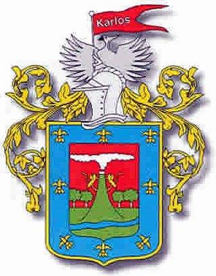 Escudo de Arequipa png 3