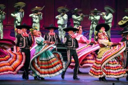 México cultura