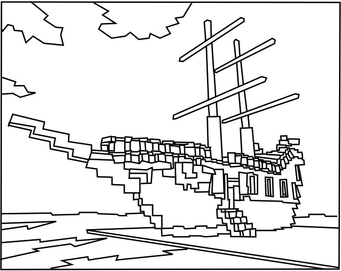 drawing-minecraft-84