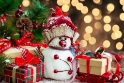Frases de Navidad para dedicar