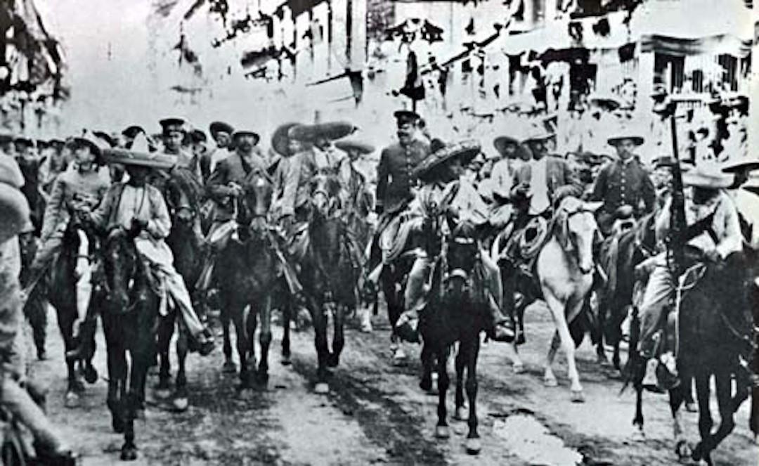 revolucion-mexicana