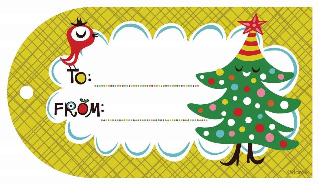 tarjeta de navidad para imprimir (3)