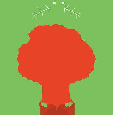 vinilos-decorativos-corona-feliz-navidad