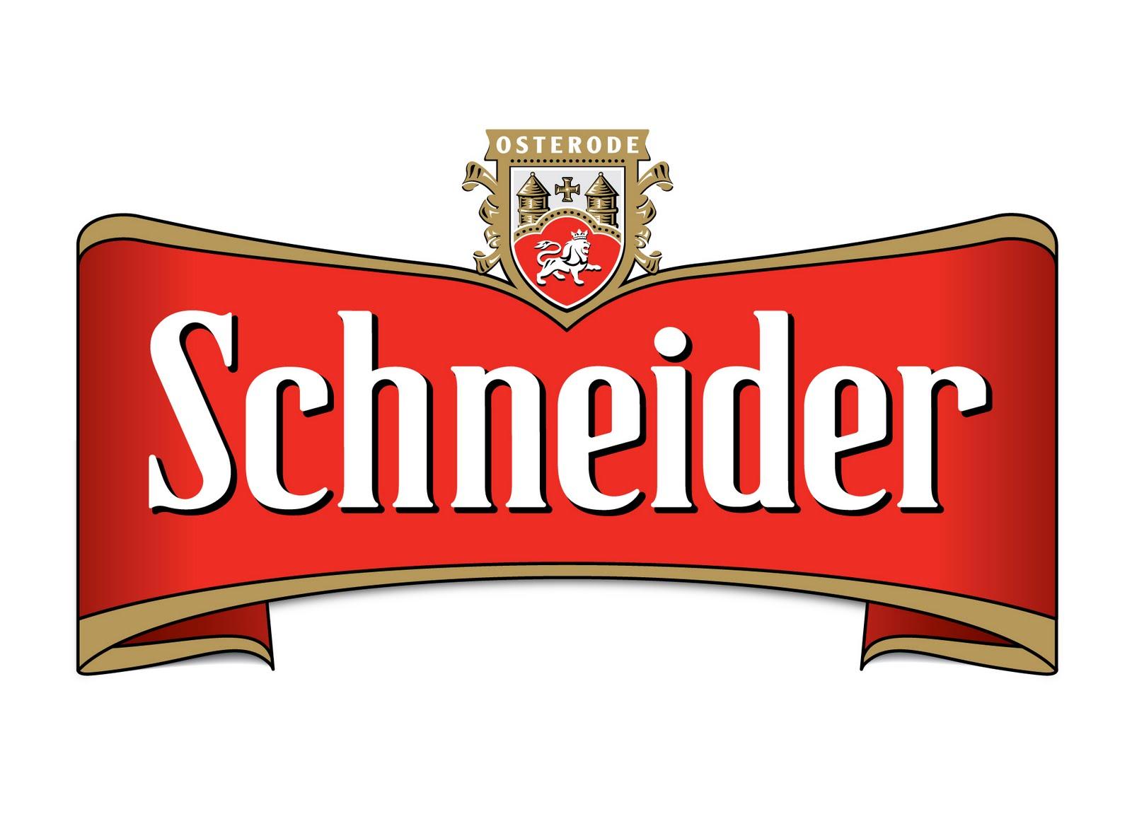 Cerveza Schneider logotipo 0