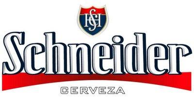 Cerveza Schneider logotipo 1