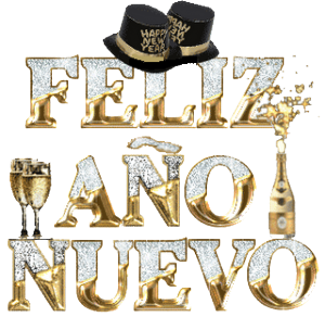 feliz ano nuevo 1