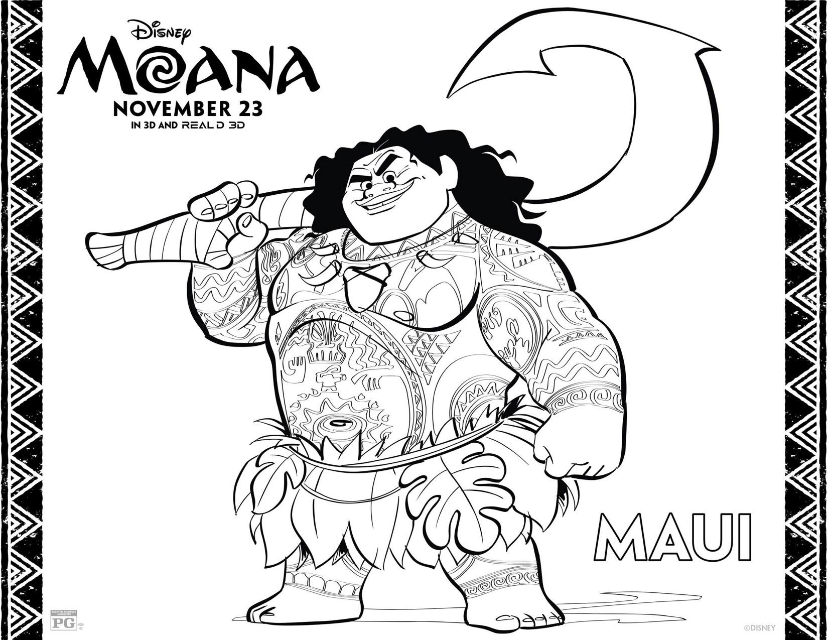 moanacolorear