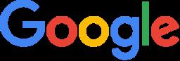 Logo de google PNG