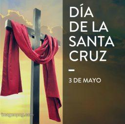 Día de la Santa Cruz