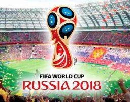 Imagenes de mundial 2018
