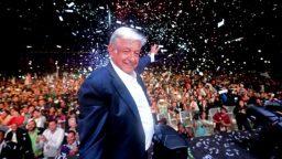 ¿Cuándo es el cambio de gobierno en México?