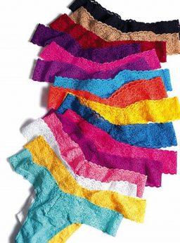 ¿Qué significa el color de calzones para Año Nuevo? explicación