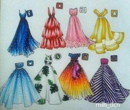 Outfit de redes sociales