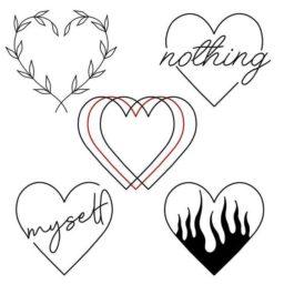 Mas ideas dibujo para tatuajes