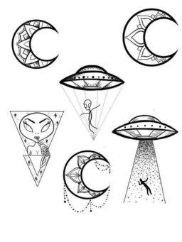 Ideas dibujos para tatuajes