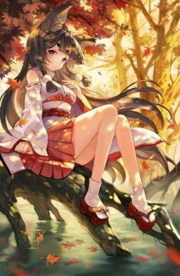 Imagenes de anime kawai