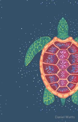 Wallpaper de tortugas