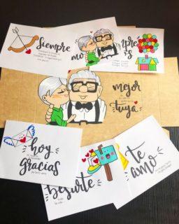 Dibujos faciles para tu novio o novia
