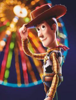 Imagenes de Woody