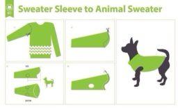 Ropa y camas para mascotas diy