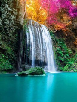 Imágenes de cascadas