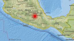 ¿Qué pasó en el temblor del 2017? en México