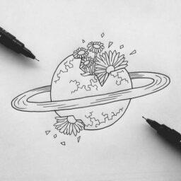 Dibujos sencillos