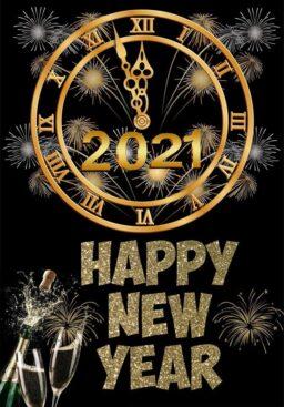 Imágenes de año nuevo 2021