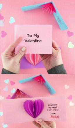 Detalles San Valentín diy