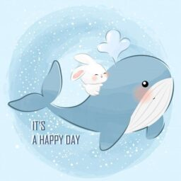 Imágenes de ballenas