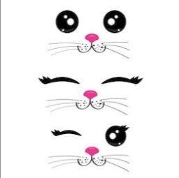 Dibujos de gatos 2