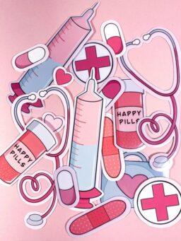 Wallpaper médicos