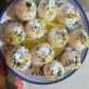 Bolitas de arroz japonés Receta
