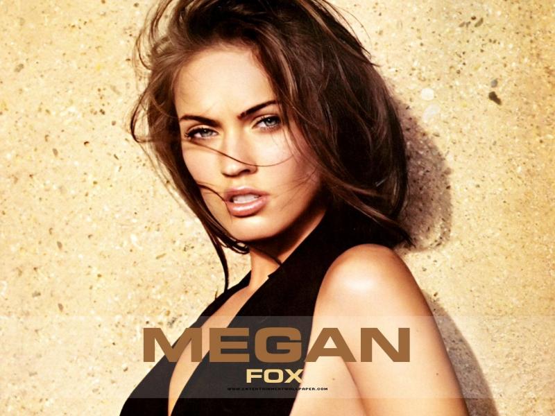 Megan fox sexy fondo de pantalla