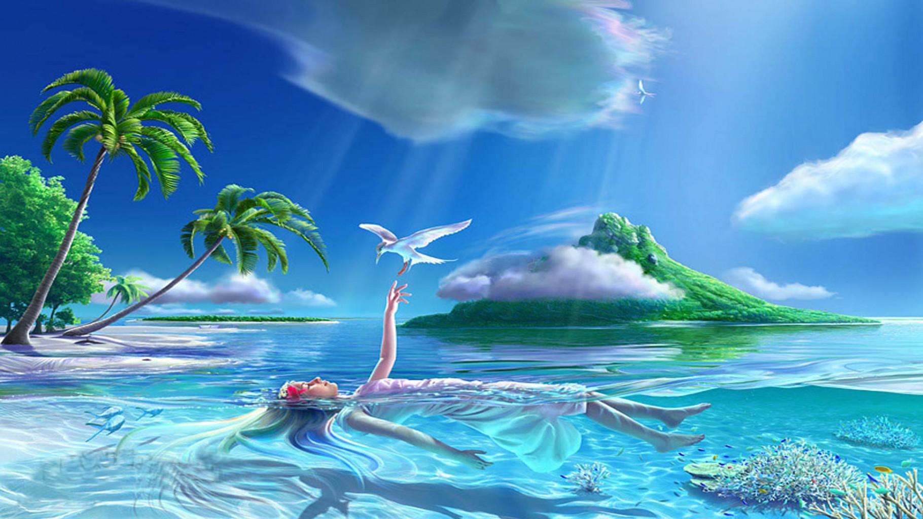 Fondo paisajes islas en fondos de pantalla for Fondo de pantalla chulo
